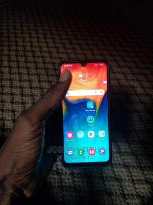 Samsung Galaxy A30 64 GB Blue | Mobile Phones for sale in Lagos State, Ifako-Ijaiye