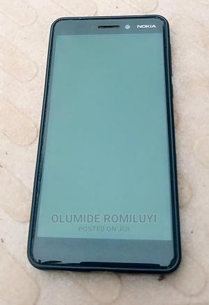 Nokia 6.1 Plus (X6) 32 GB Black   Mobile Phones for sale in Lagos State, Ojodu
