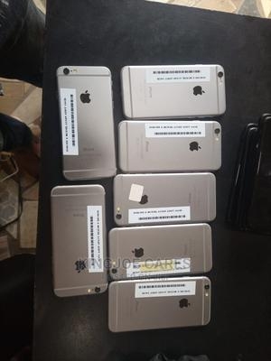 Apple iPhone 6 16 GB Gold | Mobile Phones for sale in Lagos State, Ikeja
