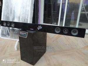 Samsung F450 2.1 Sound Bar | Audio & Music Equipment for sale in Lagos State, Ojo