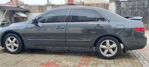 Honda Accord 2005 Gray   Cars for sale in Kaduna State, Kaduna / Kaduna State