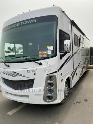 Ford Motorhome | Buses & Microbuses for sale in Lagos State, Ojodu