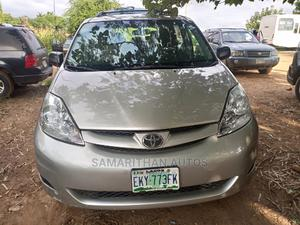 Toyota Sienna 2008 LE AWD Gold | Cars for sale in Abuja (FCT) State, Kubwa