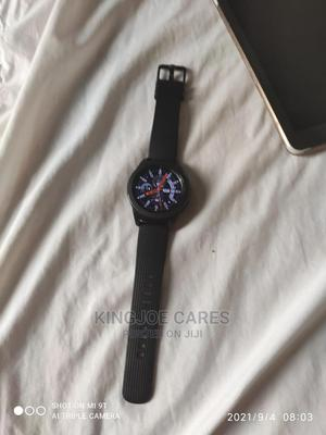 Samsung Galaxy Watch | Smart Watches & Trackers for sale in Abuja (FCT) State, Wuse