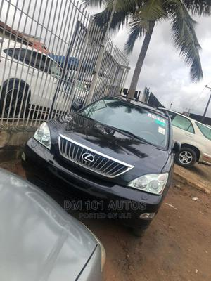 Lexus RX 2009 Black | Cars for sale in Lagos State, Ojodu