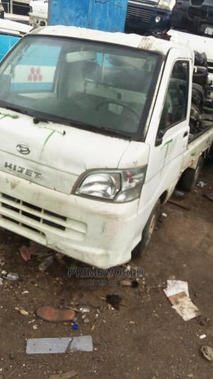 Suzuki and Hiject Trucks   Buses & Microbuses for sale in Lagos State, Mushin