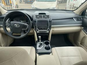 Toyota Camry 2013 Black | Cars for sale in Lagos State, Ojodu