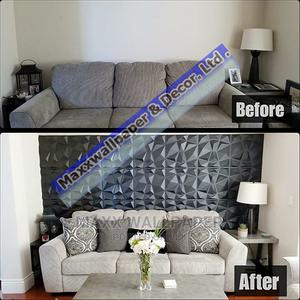 3D Wallpanels Wholesale Retail Over 35designs Available | Home Accessories for sale in Abuja (FCT) State, Kaura