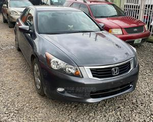 Honda Accord 2010 Sedan EX Automatic Gray | Cars for sale in Lagos State, Agege