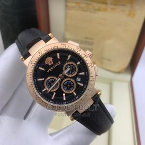 Versace Chronograph Watch | Watches for sale in Lagos State, Surulere