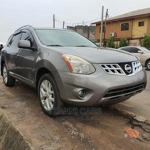 Nissan Rogue 2011 S Krom Edition Gray | Cars for sale in Lagos State, Ikeja