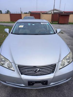 Lexus GS 2008 350 Silver | Cars for sale in Delta State, Uvwie