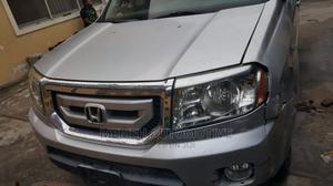 Honda Pilot 2010 Gray | Cars for sale in Lagos State, Apapa