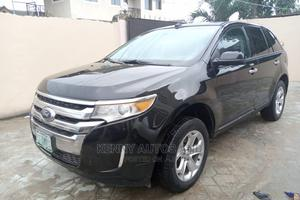 Ford Edge 2012 Black | Cars for sale in Lagos State, Lekki