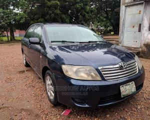 Toyota Corolla 2006 Blue | Cars for sale in Lagos State, Yaba
