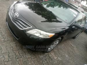 Toyota Camry 2011 Black   Cars for sale in Lagos State, Ajah