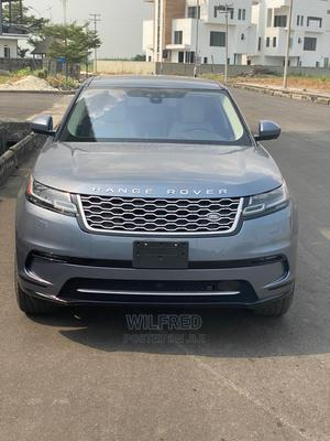 Land Rover Range Rover Velar 2018 P380 HSE R-Dynamic 4x4 Silver | Cars for sale in Lagos State, Lekki