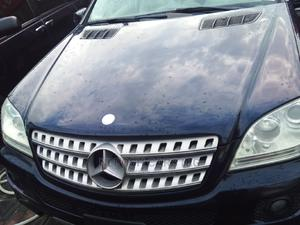 Mercedes-Benz M Class 2006 Blue | Cars for sale in Lagos State, Lekki