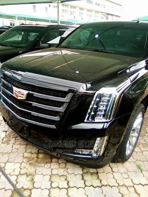 Cadillac Escalade 2019 Black   Cars for sale in Abuja (FCT) State, Central Business District