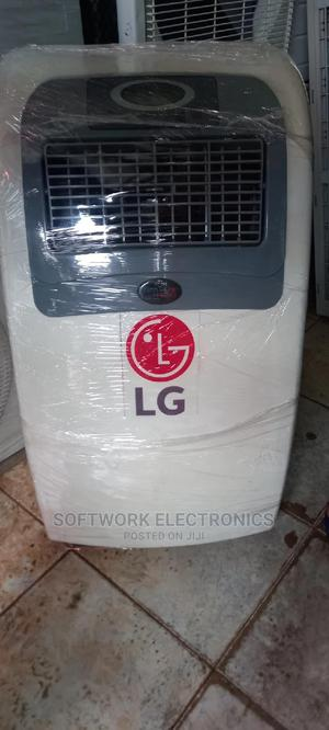 Korean Used Lg 1.5hp A.C | Home Appliances for sale in Lagos State, Ajah
