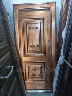 3ft German Copper Door | Doors for sale in Lagos State, Orile