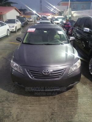 Toyota Camry 2008 Gray | Cars for sale in Lagos State, Victoria Island
