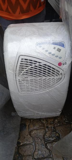 Korean Used Lg 1.5hp A.C   Home Appliances for sale in Lagos State, Agege