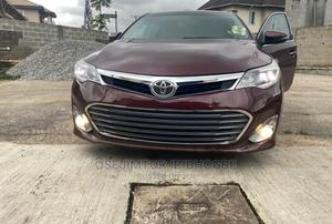 Toyota Avalon 2013 | Cars for sale in Lagos State, Ikeja