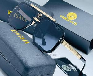 High Quality VERSACE Sunglasses for Men   Clothing Accessories for sale in Abuja (FCT) State, Wuse 2