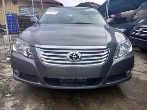 Toyota Avalon 2007 XLS Gray | Cars for sale in Lagos State, Ojodu