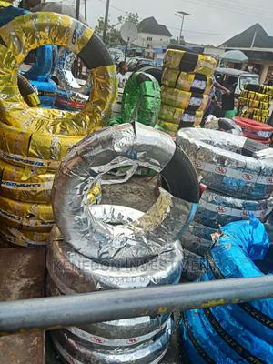Compasal and Onyx Tyres | Vehicle Parts & Accessories for sale in Lagos State, Maryland