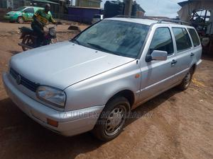 Volkswagen Golf 1999 2.0 Silver   Cars for sale in Kwara State, Ilorin West