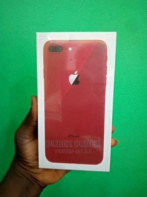 New Apple iPhone 8 Plus 64 GB Red   Mobile Phones for sale in Rivers State, Port-Harcourt