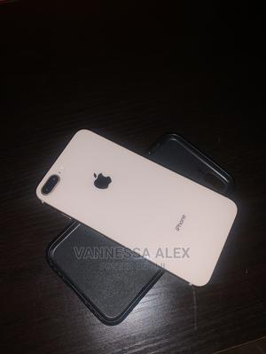 Apple iPhone 8 Plus 64 GB Rose Gold   Mobile Phones for sale in Delta State, Oshimili South