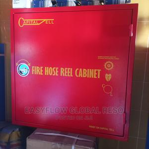 Fire Hose Reel With Cabinet | Other Repair & Construction Items for sale in Lagos State, Orile