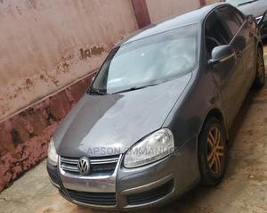 Volkswagen Jetta 2007 2.5 Gray   Cars for sale in Ondo State, Akure