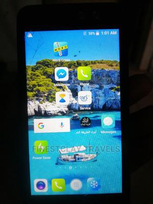 Itel P32 8 GB Blue | Mobile Phones for sale in Lagos State, Ikorodu