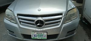 Mercedes-Benz GLK-Class 2011 Silver | Cars for sale in Lagos State, Ikeja