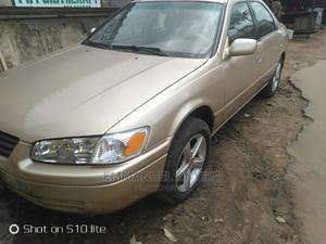 Toyota Camry 2001 Gold   Cars for sale in Anambra State, Onitsha