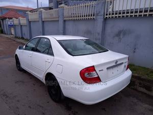 Toyota Camry 2004 White | Cars for sale in Ogun State, Abeokuta South