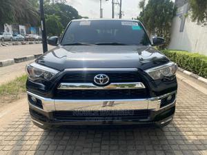 Toyota 4-Runner 2017 Black   Cars for sale in Lagos State, Lekki