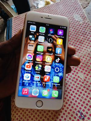 Apple iPhone 6s Plus 64 GB Pink | Mobile Phones for sale in Plateau State, Jos