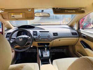 Honda Civic 2007 1.4 | Cars for sale in Lagos State, Shomolu