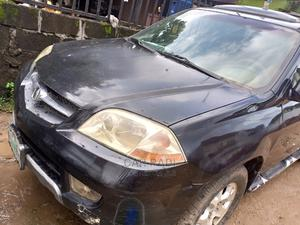 Acura MDX 2005 Black | Cars for sale in Lagos State, Abule Egba