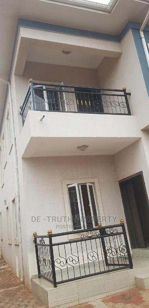 4bdrm Duplex in Hillview by Emene, Enugu for Rent | Houses & Apartments For Rent for sale in Enugu State, Enugu