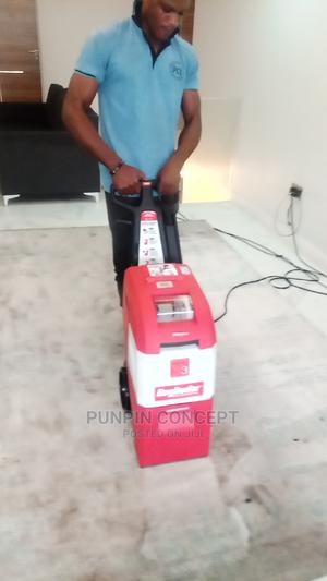 Carpets Machine Wash and Dry   Cleaning Services for sale in Lagos State, Lekki