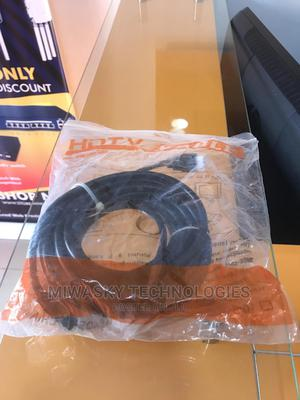 10 Meters HDMI Cable   Accessories & Supplies for Electronics for sale in Abuja (FCT) State, Utako