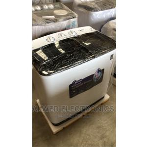Midea Twin Tub Washing Machine 10kg | Home Appliances for sale in Abuja (FCT) State, Wuse 2