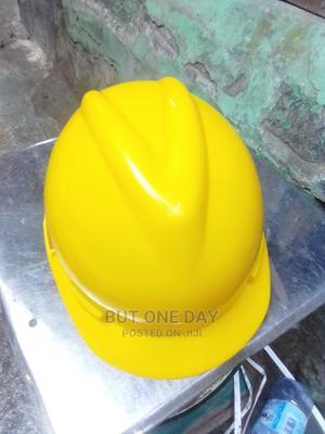 V Guide Safety Helmet   Safetywear & Equipment for sale in Lagos State, Lagos Island (Eko)