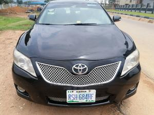 Toyota Camry 2007 Black   Cars for sale in Abuja (FCT) State, Jabi